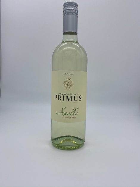 Apollo – Primus