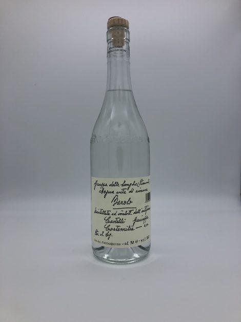 Grappa di Barolo – 2008 | 42% – Distillerie Castelli