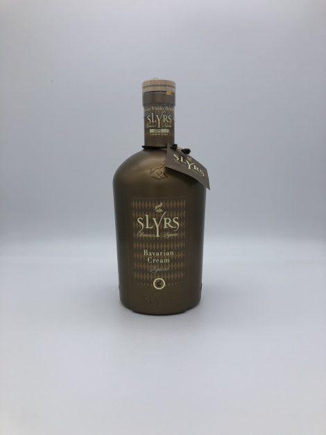 Slyrs Bavarian Cream Liquer | 17% – Slyrs