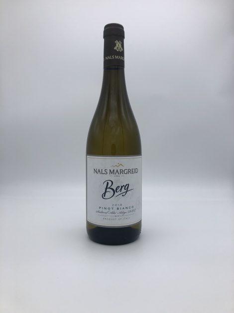 """Pinot Bianco """"Berg"""" – Nals-Margreid"""