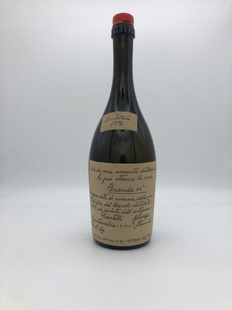 Branda 55 – 1996 | 42% – Distillerie Castelli