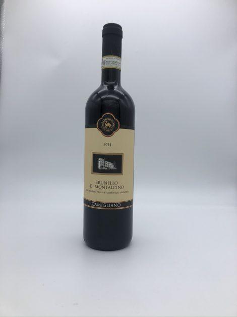 Brunello di Montalcino – Camigliano