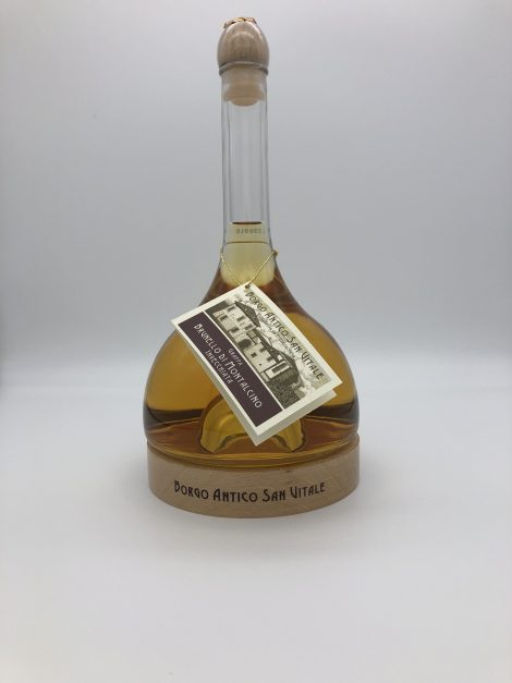 Grappa Brunello di Montalcino | 40% – Distillerie Franciacorta
