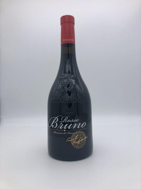 Rosso Bruno – Bulgarini