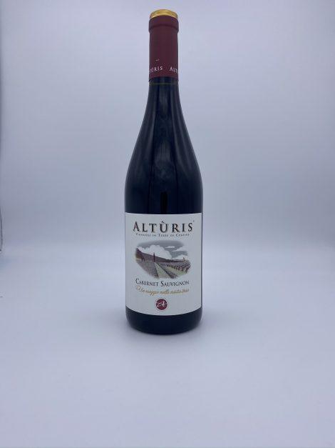 Cabernet Sauvignon – Alturis