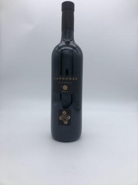 Cannonau Riserva – Pala