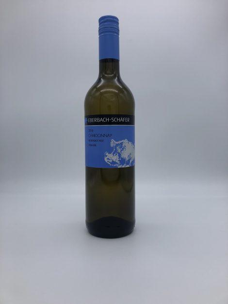 Chardonnay feinherb – Eberbach-Schäfer