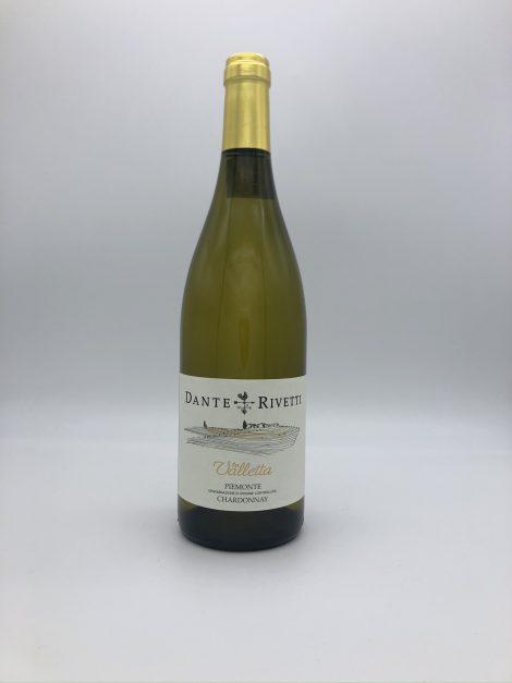 """Chardonnay """"la Valletta"""" – Dante Rivetti"""