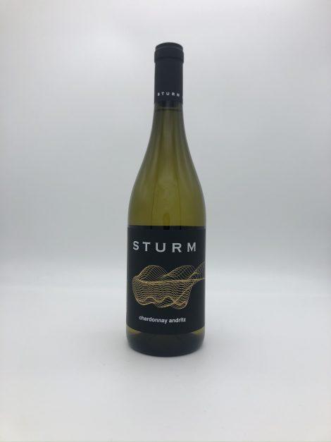 "Chardonnay ""Andritz"" – Sturm"