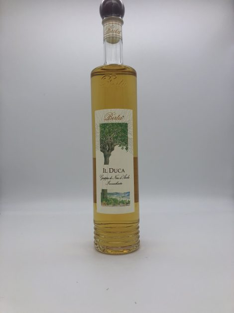 """Il Duca"" | 40% – Distillerie Berta"
