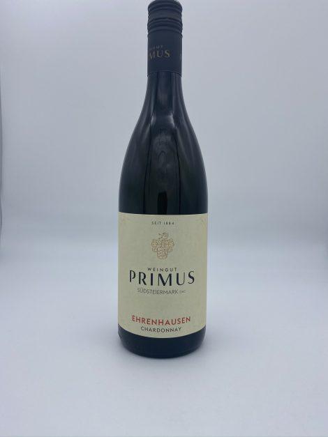 """Chardonnay """"Ehrenberg"""" – Primus"""