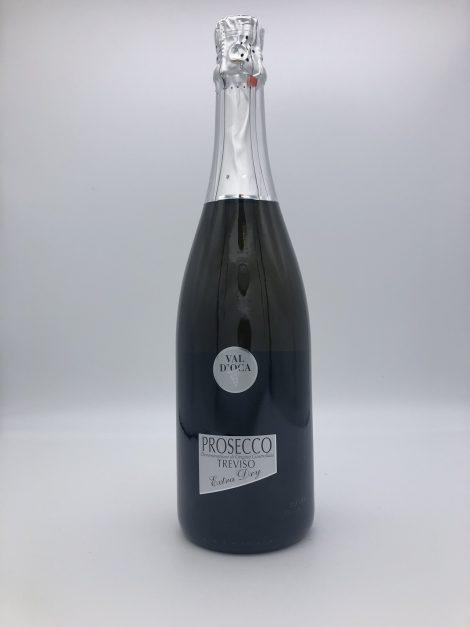 Prosecco Spumante DOC extra dry – Val d'Oca