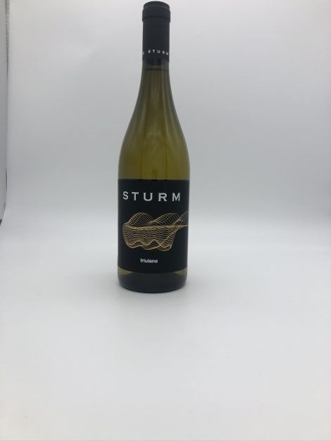 Friulano – Sturm