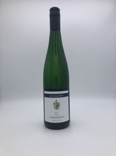 Grauburgunder – Konstanzer
