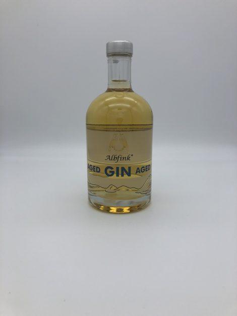 Gin aged | 46% – Finch