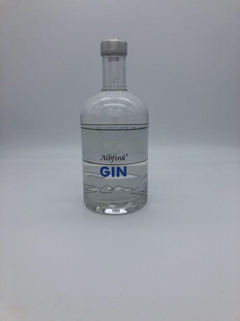 Gin | 40% – Finch