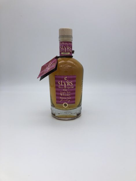 Bavarian Single Malt Whisky im Madeira Fass | 46% – Slyrs