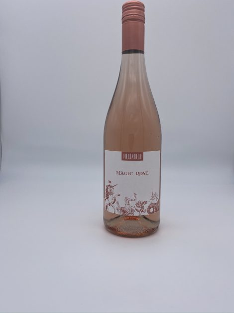 Magic Rosé – J. Heinrich