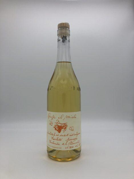 Grappa al Miele | 42% – Distillerie Castelli