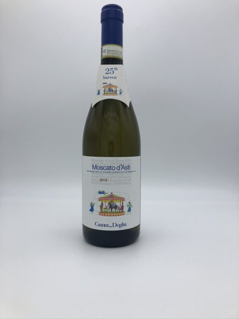 Moscato d'Asti – Gianni Doglia