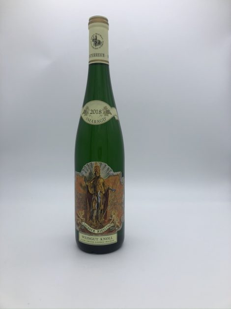 Riesling Smaragd Loibner  – Knoll