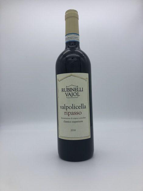 Valpolicella Classico Superiore Ripasso – Rubinelli Vajol