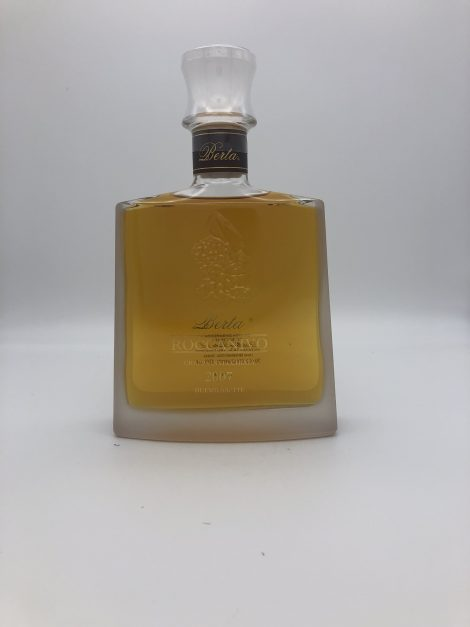 """Roccanivo"" | 45% – Distillerie Berta"