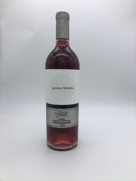 Rosado – Alma Tobia