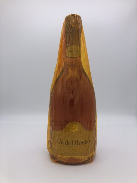 Franciacorta DOCG Brut Cuveé Prestige Rosé – Ca´del Bosco