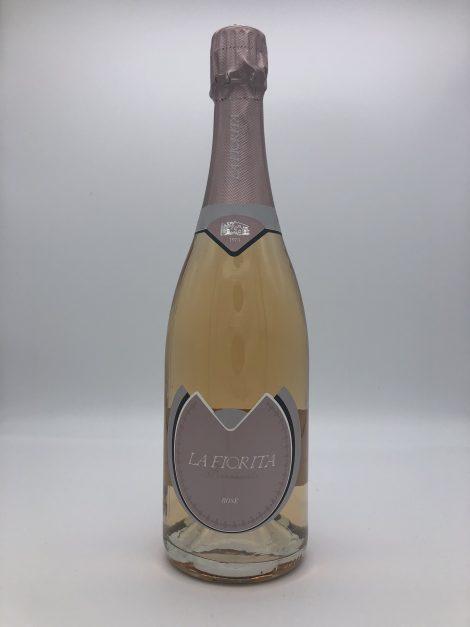Franciacorta DOCG Brut Rosé – La Fiorita