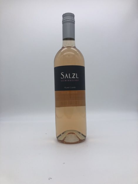 Rose Cuvée – Salzl Seewinkelhof