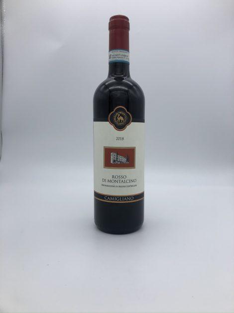 Rosso di Montalcino – Camigliano