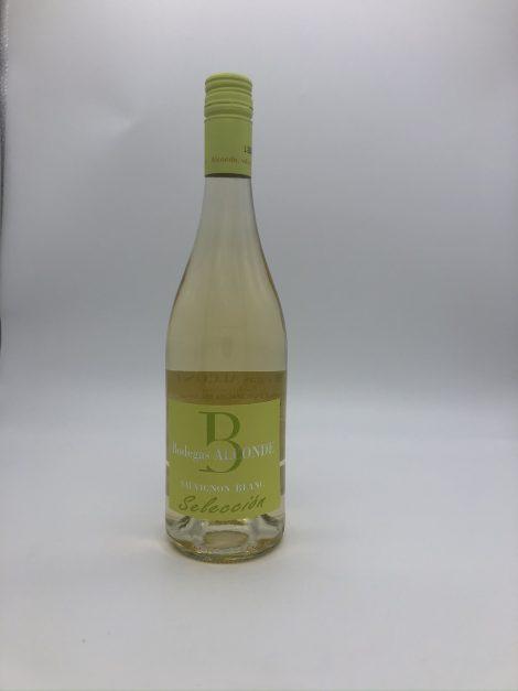 Sauvignon Blanc Selección – Bodegas Alconde