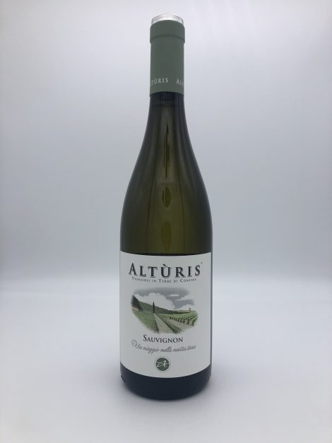 Sauvignon Blanc – Alturis