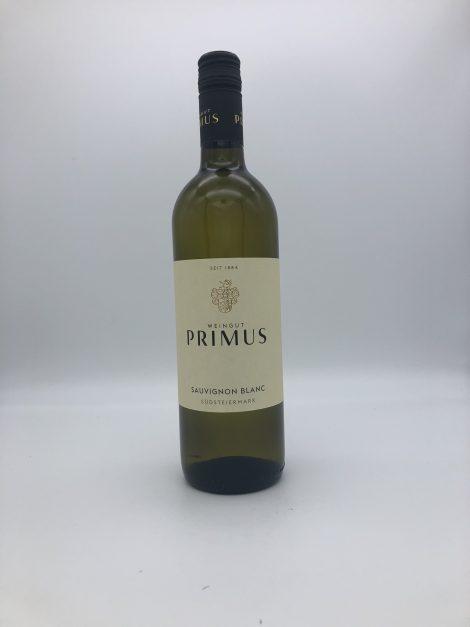 Sauvignon Blanc – Primus
