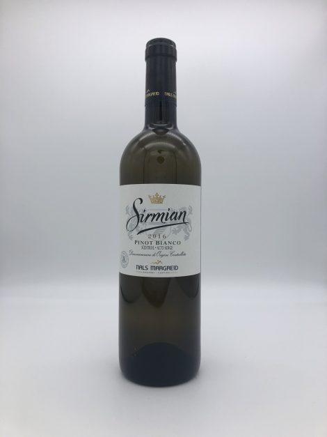"Pinot Bianco ""Sirmian"" – Nals-Margreid"