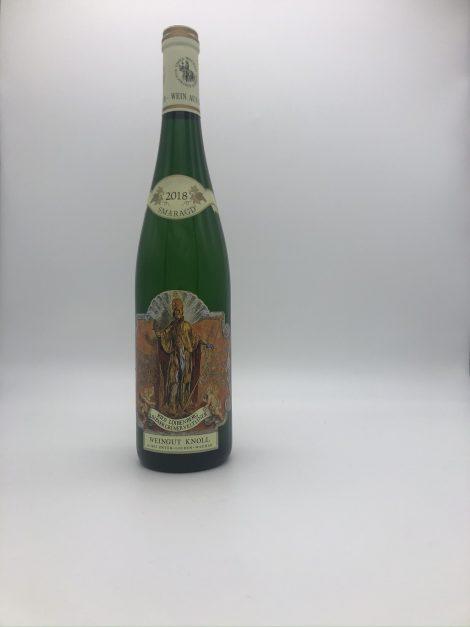 Grüner Veltliner Smaragd Ried Loibenberg – Knoll