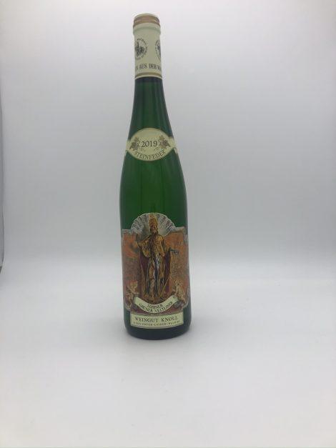 Grüner Veltliner Steinfeder Loibner  – Knoll