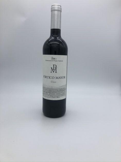 Tinto Joven – Portico Mayor
