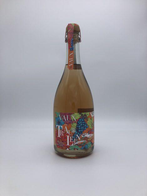 Träublein – Schloss Vaux (alkoholfrei)
