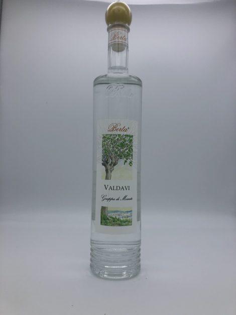 """Valdavi"" | 40% – Distillerie Berta"
