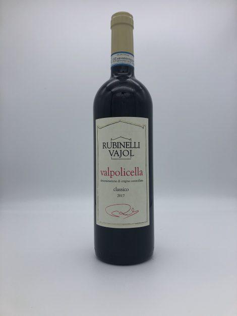 Valpolicella Classico – Rubinelli Vajol