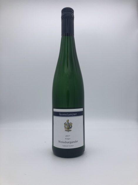 Weißburgunder – Konstanzer